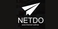 Логотип Netdo