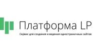 Логотип Platforma LP