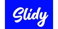 Логотип Slidy