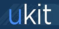 Логотип Ukit