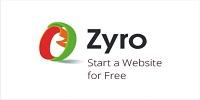 Логотип Zyro