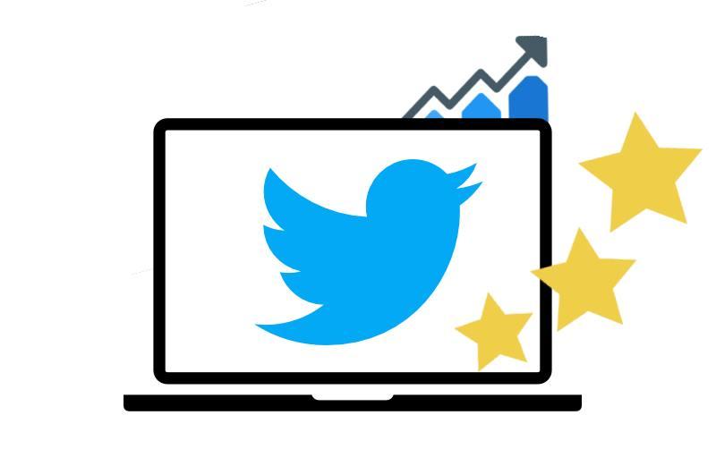 Сервис продвижения в Twitter