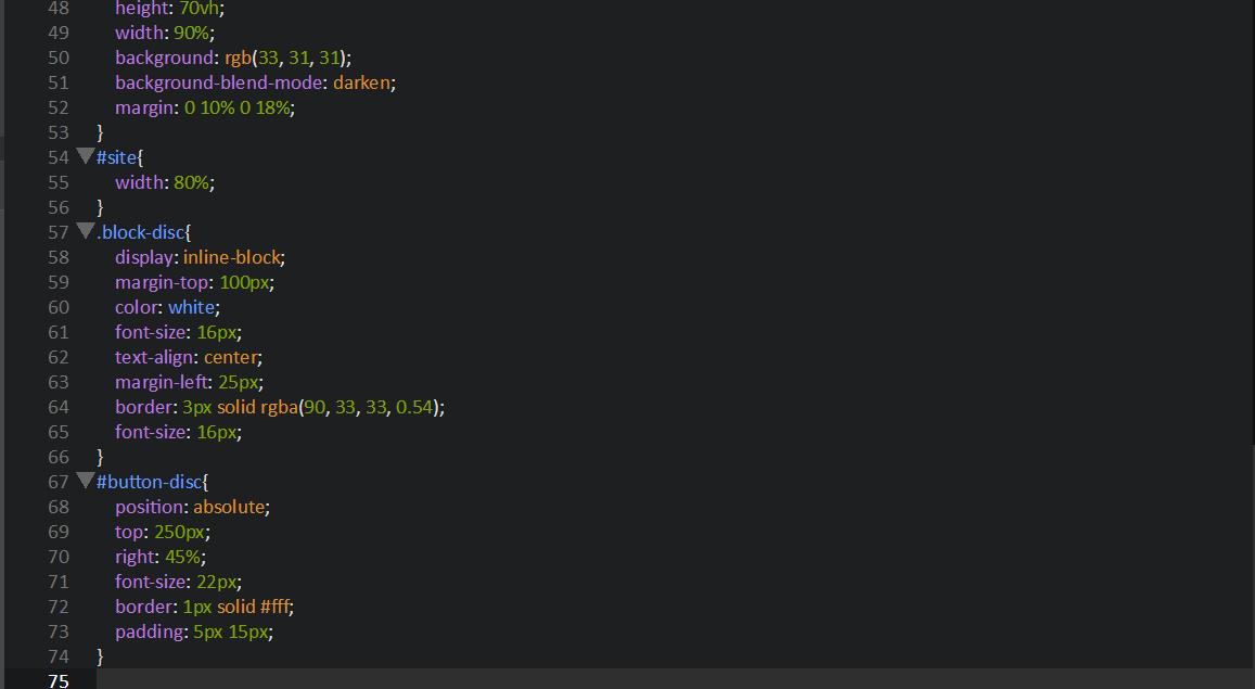 Создать Landing Page самостоятельно