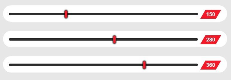Range Slider Style Demo 10 - Google Chrome
